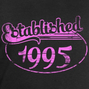 established 1995 dd (es) Camisetas - Sudadera hombre de Stanley & Stella
