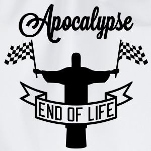 Apocalypse | End of life T-Shirts - Gymbag