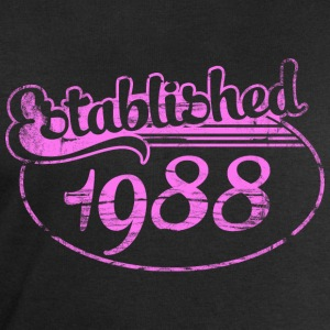 established 1988 dd (it) T-shirt - Felpa da uomo di Stanley & Stella