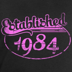established 1984 dd (es) Camisetas - Sudadera hombre de Stanley & Stella