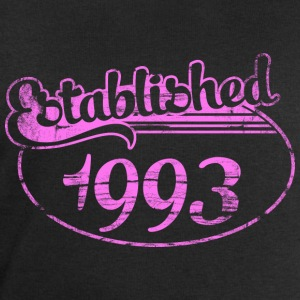 established 1993 dd (it) T-shirt - Felpa da uomo di Stanley & Stella