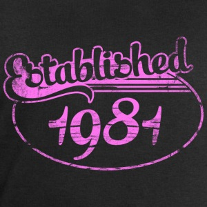 established 1981 dd (it) T-shirt - Felpa da uomo di Stanley & Stella