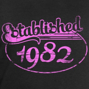 established 1982 dd (it) T-shirt - Felpa da uomo di Stanley & Stella