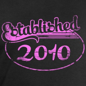 established 2010 (it) T-shirt - Felpa da uomo di Stanley & Stella