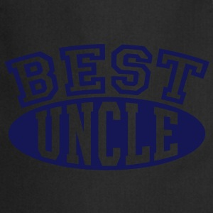 BEST UNCLE T-Shirt FL - Tablier de cuisine