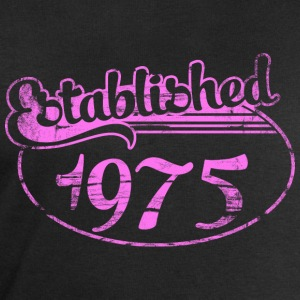 established 1975 dd (it) T-shirt - Felpa da uomo di Stanley & Stella