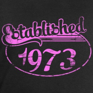 established 1973 dd (it) T-shirt - Felpa da uomo di Stanley & Stella