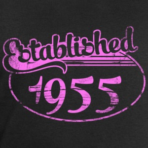 established 1955 dd (it) T-shirt - Felpa da uomo di Stanley & Stella