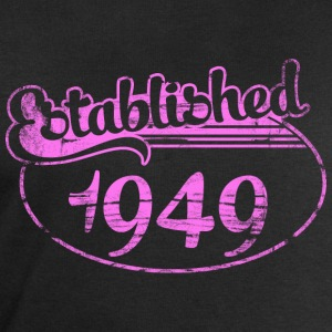 established 1949 dd (it) T-shirt - Felpa da uomo di Stanley & Stella