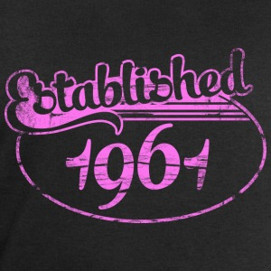 established 1961 dd (it) T-shirt - Felpa da uomo di Stanley & Stella
