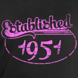 established 1951 dd (es) Camisetas - Sudadera hombre de Stanley & Stella