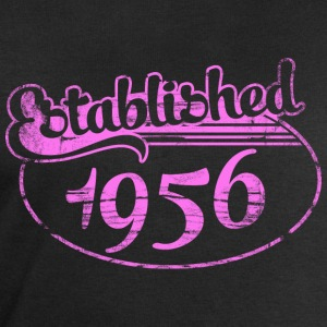 established 1956 dd (it) T-shirt - Felpa da uomo di Stanley & Stella