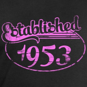established 1953 dd (it) T-shirt - Felpa da uomo di Stanley & Stella