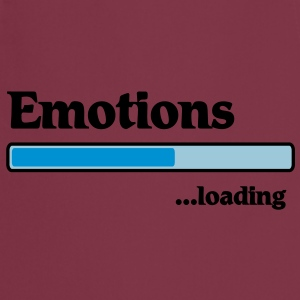 emotions loading... Tee shirts - Tablier de cuisine