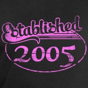 established 2005 dd (it) T-shirt - Felpa da uomo di Stanley & Stella