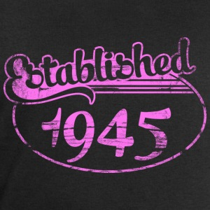 established 1945 dd (it) T-shirt - Felpa da uomo di Stanley & Stella