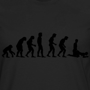 sexy_evolution Tee shirts - T-shirt manches longues Premium Homme