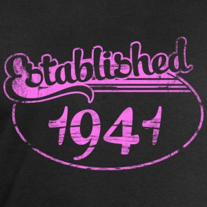 established 1941 dd (es) Camisetas - Sudadera hombre de Stanley & Stella
