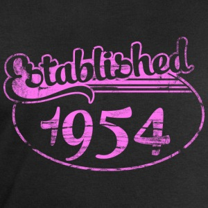 established 1954 dd (it) T-shirt - Felpa da uomo di Stanley & Stella