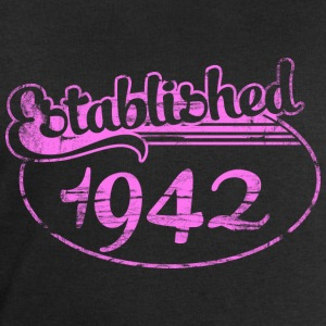 established 1942 dd (it) T-shirt - Felpa da uomo di Stanley & Stella