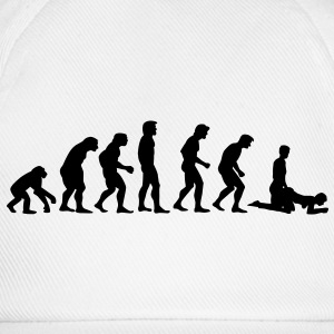 sexy_evolution T-Shirts - Baseball Cap