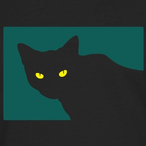Spy Cat T-Shirts - Men's Premium Longsleeve Shirt