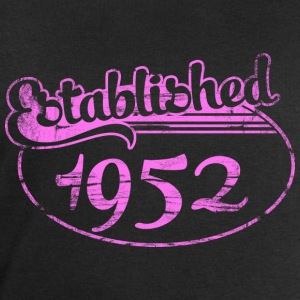 established 1952 dd (it) T-shirt - Felpa da uomo di Stanley & Stella