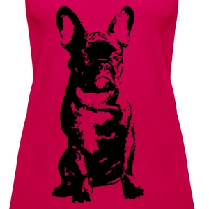 Bully Love - Frauen Premium Tank Top