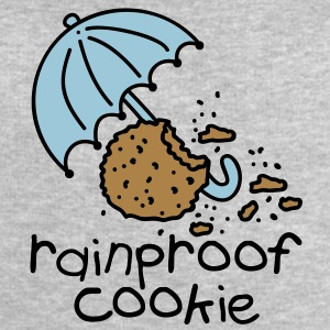 Rainproof cookie Tee shirts - Sweat-shirt Homme Stanley & Stella
