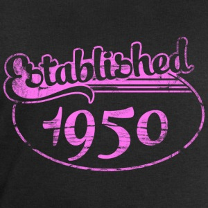 established 1950 dd (it) T-shirt - Felpa da uomo di Stanley & Stella
