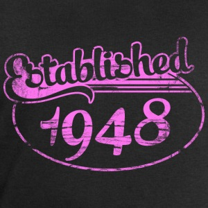 established 1948 dd (es) Camisetas - Sudadera hombre de Stanley & Stella