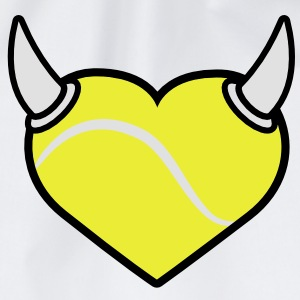 Tennis Fan T-Shirts - Sportstaske