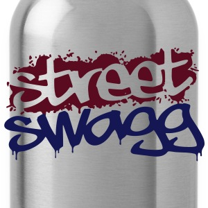 Street Swagg Tag T-Shirts - Trinkflasche