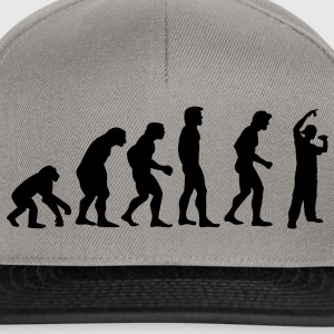 rap_evolution T-Shirts - Snapback Cap