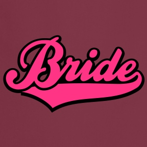 Bride 2C T-Shirt BP - Kokkeforkle