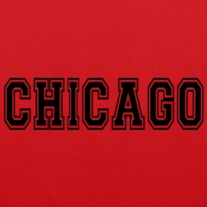 Chicago Tee shirts - Tote Bag