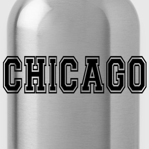 Chicago Tee shirts - Gourde