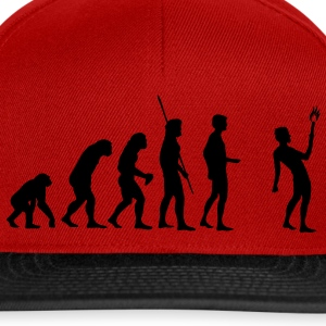 Evolution pyrotechnie  Tee shirts - Casquette snapback