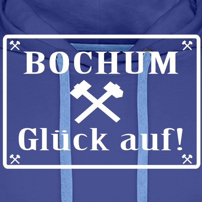 Glück auf! Bochum - Männer T-Shirt klassisch