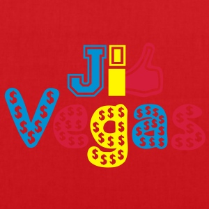 je_like_vegas_dollar_pop_art Tee shirts - Tote Bag