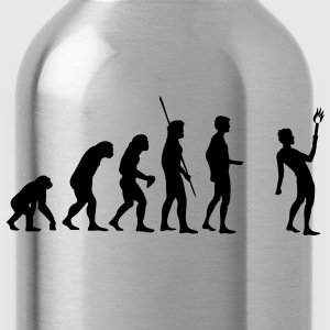 Evolution Pyrotechnik T-Shirts - Water Bottle