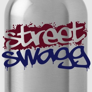 Street Swagg Tag T-Shirts - Water Bottle