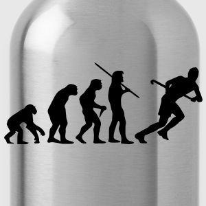 Evolution Hockey - Trinkflasche