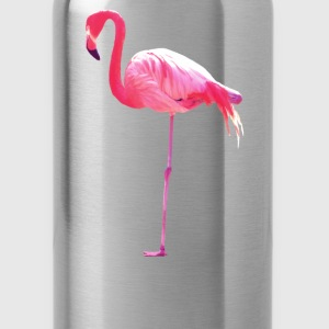 Pink Flamingo Shirts - Drinkfles