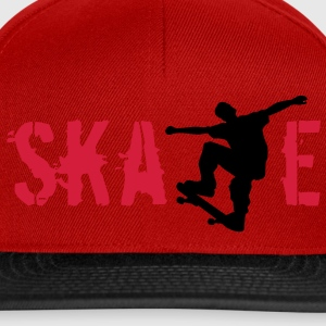 Skate T-Shirts - Casquette snapback