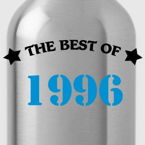 The Best of 1996 T-Shirts - Trinkflasche