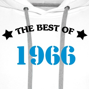 The best of 1966 T-shirts - Premiumluvtröja herr
