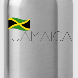 jamaica T-Shirts - Water Bottle