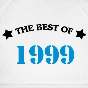 The Best of 1999 T-Shirts - Baseball Cap