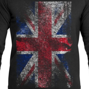 union jack - used look T-skjorter - Sweatshirts for menn fra Stanley & Stella